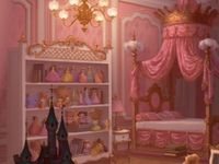 Girls rooms design