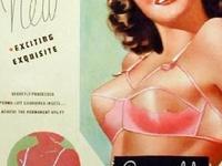 Vintage Lingerie and Dresses