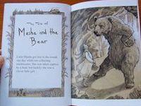 Illustrations, Art, Drawings, Story Books