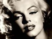 """A legend! A beautiful and intelligent woman! And misunderstood by so many. The title of my Marilyn Pinboard comes from the photo book by Andre de Dienes, """"Marilyn, mon amour"""""""