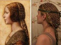Historical Sewing - Headwear
