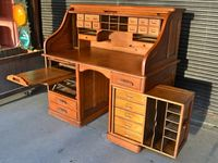 Wanton Desk Lust