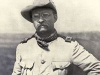 50 Reasons Why Theodore Roosevelt is Our Nation's Best President