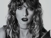 ~ Taylor Swift ~ / My fave female artist, as well as my inspiration.        REPUTATION