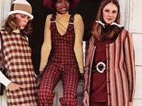678 best Seventies Style images on Pinterest