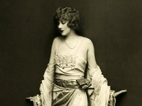 1920s Evening Wear I