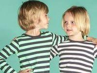 NOSH Clothing - Kids Pre-Autumn 14