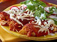 Latin Flavors!!!!