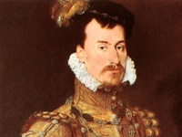 A pinboard dedicated to Queen Elizabeth I's lifelong friend and enduring love, Robert Dudley, the Earl of Leicester (1532-1588) and his family.