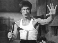 Bruce Lee - The Master