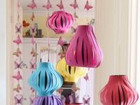 Party Planning: Decorating ideas