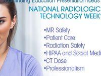 Radiology Technician custom term