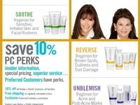 Skin care products for all skin concerns.  Wrinkles, sun damage, acne and sensitive skin. Seeking business partners to join our team.  Global expansion in 2014!