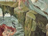 Mermaids, Fairies and other magical things!