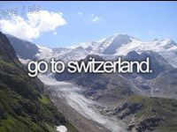 Place I have been : ) My favorite place on earth!!! Amazing Country in the Alps. Thank You for following me :-)