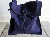 Diy purse & bag