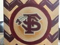 All things and everything FSU!! GOOO NOLES!!