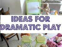 Dramatics Theme Ideas