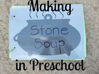1000 images about literature stone soup on pinterest story books