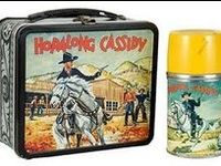 Lunch Box Vintage