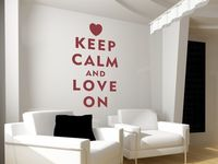 Wall Decal Decorations