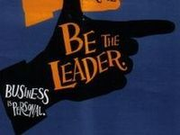 """""""If your actions inspire others to dream more, learn more, do more and become more, you are a leader."""" —John Quincy Adams  Ideas for promoting leadership in your chapter, inspiring current leaders, and leadership-related quotes!"""