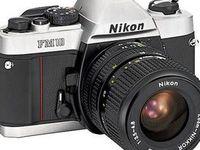 I like Nikon