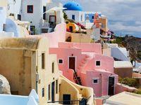 Greece & Cyprus