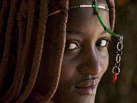 AFRICA ADORNED: H i m b a
