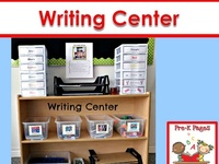 Custom writing center