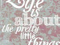@pretty things