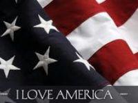 America - Land that I love!