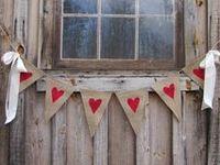 Valentines, Hearts, Love