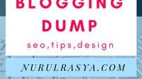 Blogging Dump; Templates, Design, Tips / Blogging Dump. Blog Templates, Blog Tips, Gaining traffic and readers. Basically anything related with blogging.