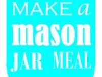 Recipes - Meals in a Jar