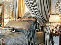☽  Nighty Night Bedrooms ☾