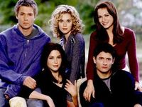 Everything about the show One Tree Hill! Guys, Quotes, Girls, Scenes, etc. (: