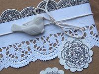 Inside joke. ;-) wrapping presents is my Zen .