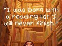 "The ""Book""-et List"