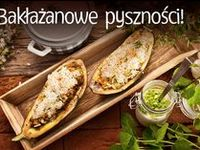 Zakochani w bakłażanie! / #smacznastrona #poradyTesco #przepisyTesco #bakłażan #mniam #food