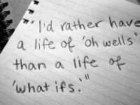 ♥ Walkers Words of Wisdom
