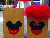 PARTY IDEAS.. (M & M)...!!!♥