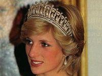 Diana the princess.