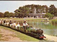 Little Locos / Miniature trains and railways.