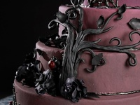 Gothic Cakes & Sweets