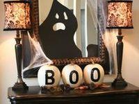 October & Halloween Inspires