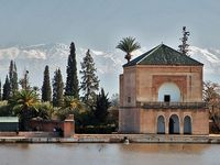 Images of MOROCCO