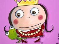 Chevaliers / Princesses