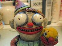 Wicked Clowns (WHOOP WHOOP)