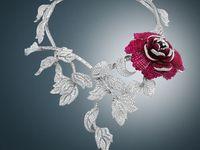 1. High Jewellery - Haute Joaillerie